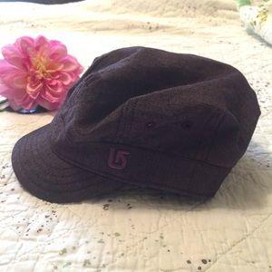 Burton Accessories - 🌸Burton Purple Hat🌸